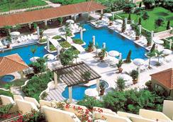 Grand Coloane Resort - Macao - Piscina
