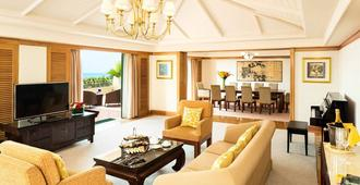 Grand Coloane Resort - Macau - סלון