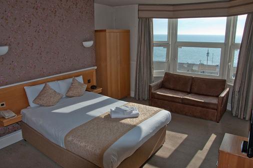 布萊頓酒店 - 布萊頓 - 布萊頓 / 布賴頓 - 臥室