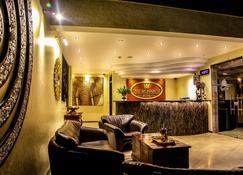 The Monarch Hotel - Nairobi - Lobby