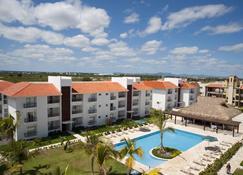Karibo Punta Cana - Πούντα Κάνα - Κτίριο