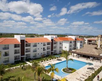 Karibo Punta Cana - Пунта Кана - Здание