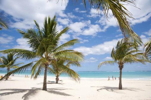 Karibo Punta Cana - Πούντα Κάνα - Παραλία