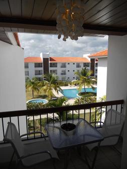 Karibo Punta Cana - Πούντα Κάνα - Μπαλκόνι