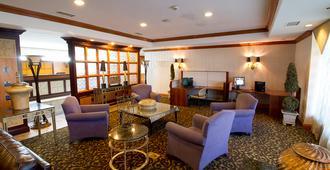 Gateway Hotel Dallas - Dallas - Lounge