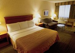 Gateway Hotel Dallas - Dallas - Bedroom