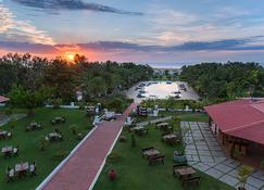 Chariot Beach Resort - Mahabalipuram - Edificio