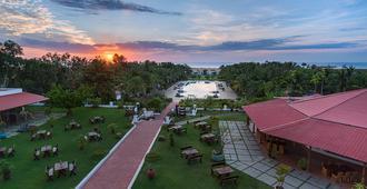 Chariot Beach Resort - Mahabalipuram - Building