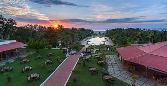 Chariot Beach Resort - Mahabalipuram - Building