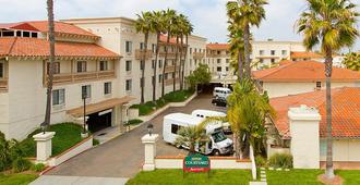 Courtyard by Marriott San Diego Old Town - San Diego - Rakennus