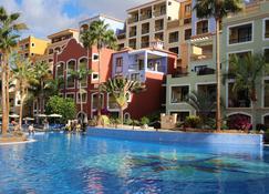 Bahia Principe Sunlight Tenerife - Adeje - Building