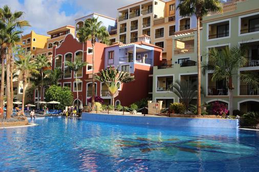 Sunlight Bahia Principe Tenerife - Adeje - Toà nhà