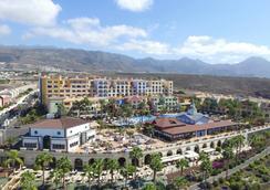 Sunlight Bahia Principe Tenerife - Adeje - Cảnh ngoài trời