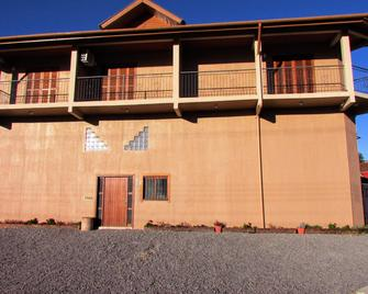 Residencial Borges - Canela - Building