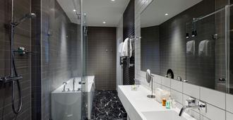 Upper House - Gotemburgo - Banheiro
