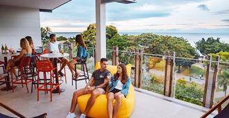 Global Backpackers Cairns - Cairns - Ρουφ
