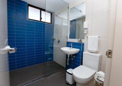Global Backpackers Cairns - Cairns - Bathroom