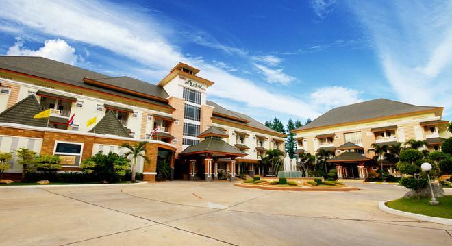 Sabai Hotel - Nakhon Ratchasima - Building