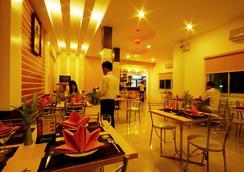 Sabai Hotel - Nakhon Ratchasima - Restaurant