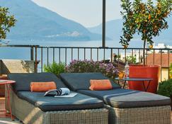 Art Hotel Riposo - Ascona - Servicio de la propiedad
