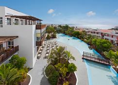 Fuerteventura Princess - Esquinzo - Edificio
