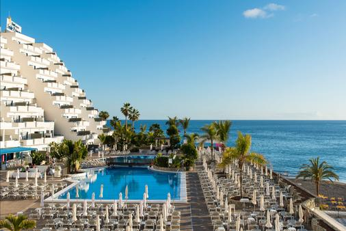 Suite Princess - Adults Only - Taurito - Building