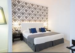 Suite Princess - Adults Only - Taurito - Bedroom