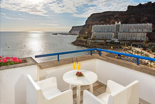 Suite Princess - Adults Only - Taurito - Balcony