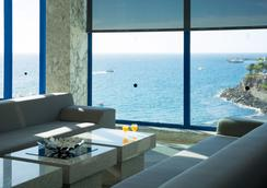 Suite Princess - Adults Only - Taurito - Lobby