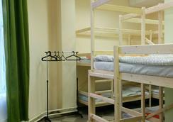 Like Hostel Tolyatti Center - Tolyatti - Bedroom