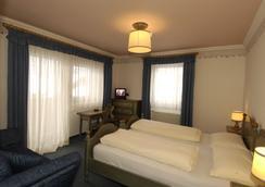 Hotel Brunella - San Vigilio di Marebbe - Bedroom