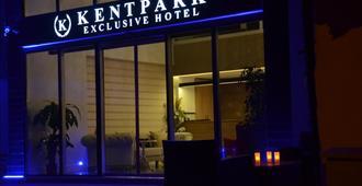 Kentpark Exclusive Hotel - Kahramanmaras