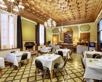 Hotel Rural y Apartamentos Villa Engracia - L'Espluga de Francoli - Restaurace