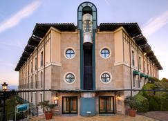 Hotel Sercotel Villa de Laguardia - Laguardia - Bangunan