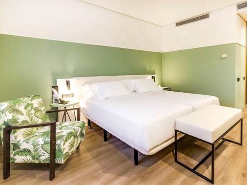Sercotel Acteón Valencia - Valencia - Bedroom
