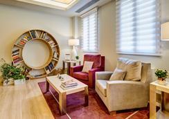 Hotel Sercotel Alcalá 611 - Madrid - Lobby
