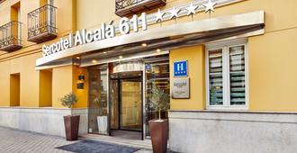 Hotel Sercotel Alcalá 611 - Madrid - Building