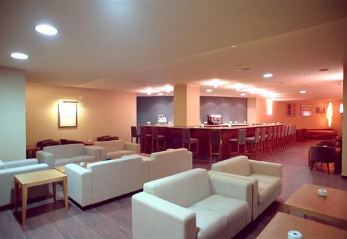 Gran Hotel Victoria - Santander - Baari
