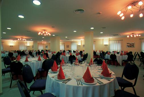 Gran Hotel Victoria - Santander - Juhlasali