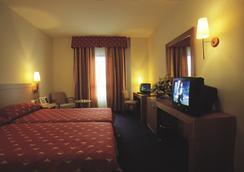 Gran Hotel Victoria - Santander - Makuuhuone