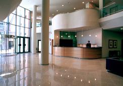 Gran Hotel Victoria - Santander - Aula