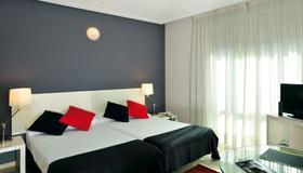 Esentia Togumar - Madrid - Habitación