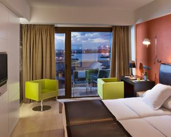 Hotel Cristina Las Palmas - Las Palmas - Quarto