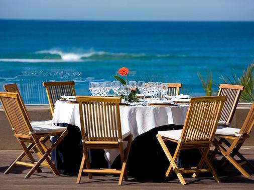 Hotel Sercotel Cristina Las Palmas - Las Palmas de Gran Canaria - Banquet hall