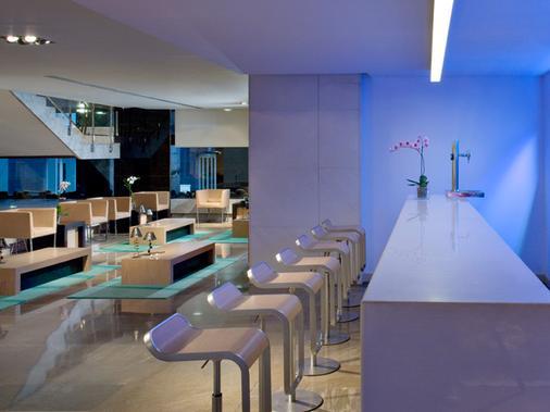 Hotel Sercotel Cristina Las Palmas - Las Palmas de Gran Canaria - Bar