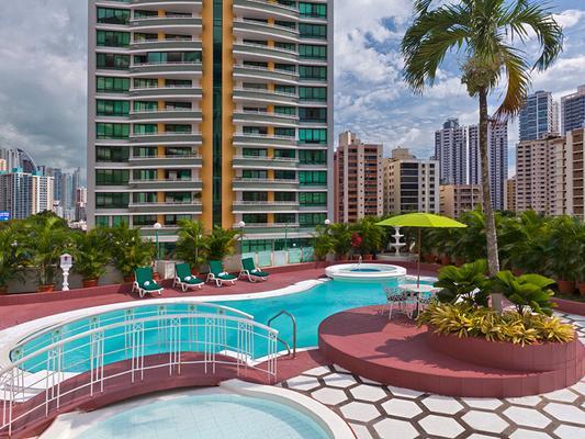 Sercotel Panama Princess Ascend Hotel Collection - Panamá - Uima-allas