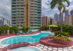 Sercotel Panama Princess an Ascend Hotel Collection Member - Panama City - Pool