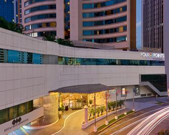 Sercotel Panama Princess - Cidade do Panamá - Edifício