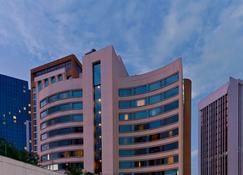 호텔 세르코텔 파나마 프린세스 - 파나마시티 - 건물