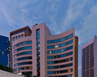 Sercotel Panama Princess - Panama City - Building